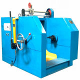 Wood Electrical Floor Heating Cables Wire Cable Peeling Machine