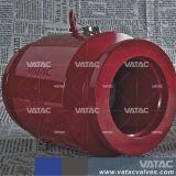 API 6D Flange Industrial bolacha ou ferro fundido ou aço inoxidável forjado ou girar a válvula de retenção de esfera