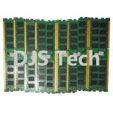 탁상용 컴퓨터 DDR2 1GB/800MHz를 위한 가득 차있는 시험된 렘