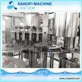 Automatische Hete het Vullen van het Sap van de Fles van het Huisdier Machine
