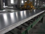 7075 Mill terminar de una lámina de aluminio/placa para avión/Material del molde
