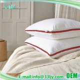 Weiches Großhandelsbaumwollhotel-Kissen für Bett
