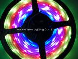 Tira de luz RGB digital con CI