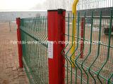 304 rete fissa della rete metallica di Deco 3D dell'anello dell'acciaio inossidabile