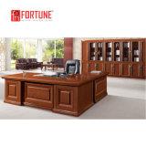 Placage de bois de taille personnalisée Table Office