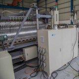 Haute Vitesse en plastique seul /tuyau ondulé Extrudeuse à double paroi/ Making Machine/ Ligne de Production
