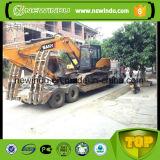 Macchina movimento terra Sy135c dell'escavatore del cingolo della parte anteriore calda di vendita in Africa
