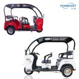 Автомобиль E прогулка на рикше цена три колеса трехколесные мотоциклы со стороны пассажира
