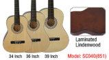 Marcas Personalizadas Aiersi Barato preço violão Clássico para venda