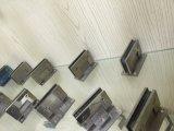 Cornière conique de Circinal de qualité charnière de porte de douche de 90 degrés