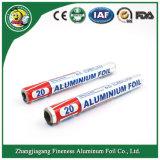 En el hogar de la lámina de aluminio de alta calidad con film retráctil