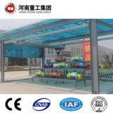 32t-9m Modelo HC Malacate eléctrico para la manipulación de materiales pesados