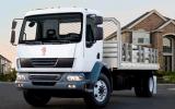Ressort lame pour le système de la suspension de Kenworth Freightliner