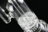 De Boorplatforms van de SCHAR van het glas met Dubbele Honingraat Perc