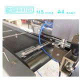 Vollautomatische UVtrockner-und Bildschirm-Druckmaschinen der förderanlagen-Tam-Z2