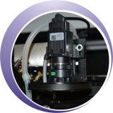 Di posizione taglio automatico del laser del metallo non e macchina per incidere