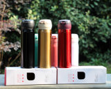 Горячие продажи новых продуктов автоклавы вакуум-термос Cusotmized спорта расширительного бачка