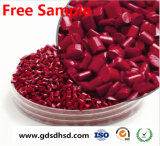 Red Masterbatch Pigment for Special Non-Woven and Industry