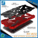 Achat en bloc de couverture sans fil de cas de téléphone mobile de chargeur de Thor de la Chine pour l'iPhone X