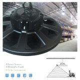 150W Aluminum&PMMA Objektiv industrielles UFO-hohes Bucht-Licht
