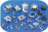 De auto Delen die van Reserveonderdelen High-Precision CNC oppoetsen die Part/CNC machinaal bewerken