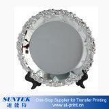 Sublimation-Drucken-Platten-Porzellan-keramischer Glas/MetallEdelstahl