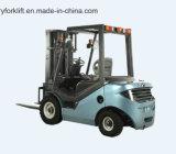 1.8t diesel Vorkheftruck met Originele Motor Isuzu