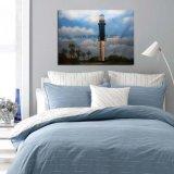 Pitture a olio americane di paesaggio della Camera chiara su tela di canapa per rivendere