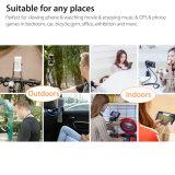 De flexibele Houder van de Tribune van de Telefoon van de Steun van de Hals Luie Mobiele zet voor iPhone van Samsung op