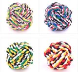 De multi Bal van het Stuk speelgoed van de Hond van Frisbee van het Huisdier van Kleuren