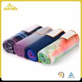 Microfiber heißes Yoga-Tuch
