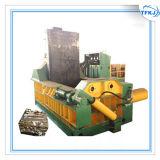 Il metallo ricicla la macchina automatica della pressa di Ubc
