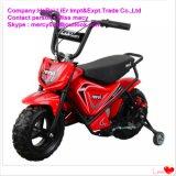Motocicleta eléctrica de los cabritos en el mercado de China