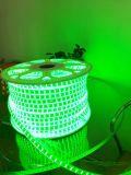 La meilleure lumière de bande led verte de la vente IP65 de Yaye 18/lumière de bande imperméable à l'eau de DEL avec 2 ans de garantie