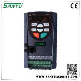 Variables Frequenz-Laufwerk des Hochleistungs--VSD/VFD (Serien SY6600)