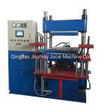 La junta tórica de silicona de vulcanización de la máquina de prensa
