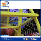 위락 공원을%s 동전에 의하여 운영하는 거리 농구 기계