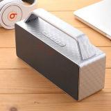 Beweglicher drahtloser Bluetooth Lautsprecher-moderner Freien-Sport mit LED-Bildschirm