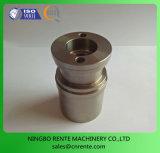 Peça fazendo à máquina do CNC para o equipamento industrial & os componentes