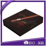 Contenitore impaccante magnetico su ordine di sigaretta del regalo della carta da stampa