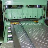 Rolo quente da bandeja de cabo da placa de aço da venda que dá forma à máquina