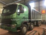 Sinotruk HOWO A7 12 Rad-LKW-preiswerterer Preis-Kipper-Lastwagen