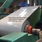 Ral9016 Kleur Met een laag bedekt Ppgl- Blad met SGS Certificaat