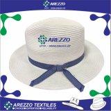 Sombrero de vaquero de papel de la paja (AZ027A)