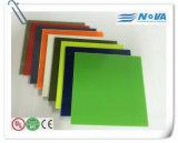 Multi strato di colori G10 per la maniglia della lama Pocket