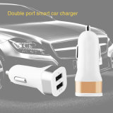 Cell 이중 Phone Adapter USB 5V 2A Car Charger