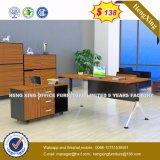 Fornece um design mais recentes Rsho Madeira Certificado só Secretária (HX-8N0881)