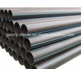 製造業者の熱い販売PE80 PE100プラスチック水多管