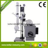 Evaporador aire acondicionado rotatoria hecha en casa