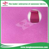 100% pp Niet-geweven voor Beschikbaar Lang Tafelkleed met PUNT